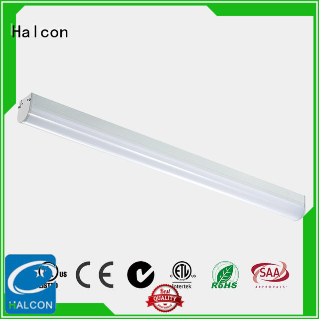 Halcon high quality suspended led strip light with good price bulk production