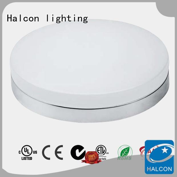 etl dob sizes round led light Halcon lighting manufacture