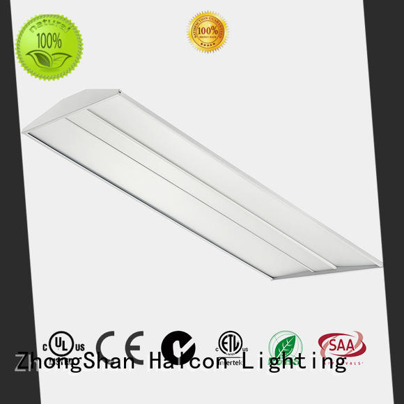 Halcon lighting energy saving led retrofit factory price for office