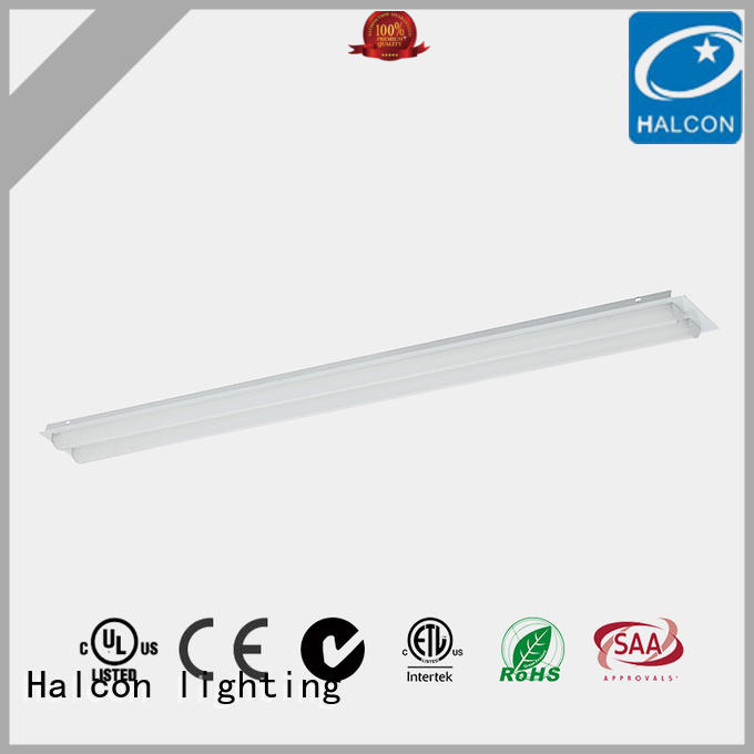 led can lights commercial acrylic led retrofit kit manufacture