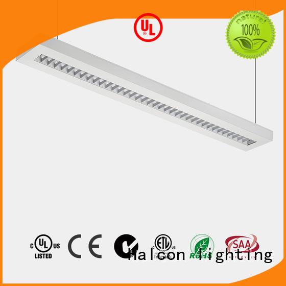 led hanging lights for office Halcon lighting