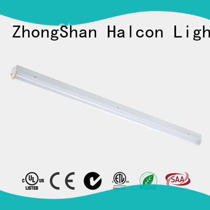 factory price led strip lights with diffuser best supplier for promotion