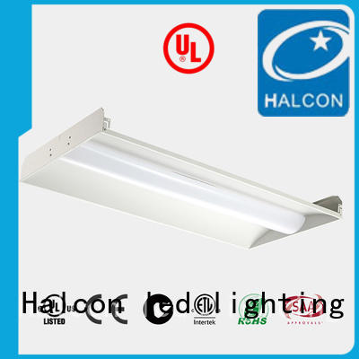 Halcon lighting real false ceiling led lights wholesale for shop