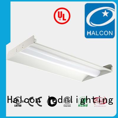 Halcon lighting real false ceiling led lights wholesale for shop