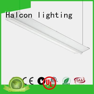 suspended hanging ce pendant led light Halcon lighting Brand company