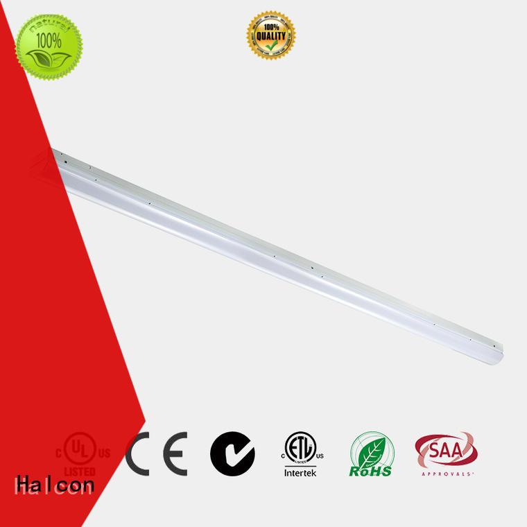 Halcon cost-effective led batten lights suppliers for sale