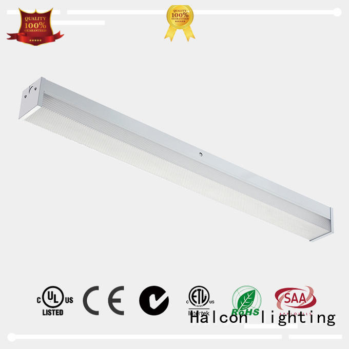 led linear light for shop Halcon lighting