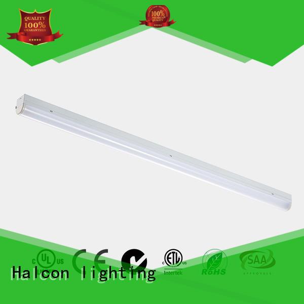 Halcon lighting Brand star school slim led strip light manufacture