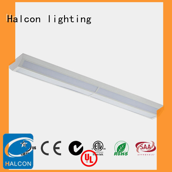 batten led bulbs for home dlc wrapround Halcon lighting Brand