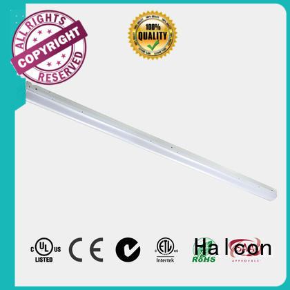 Halcon high quality 4ft led batten light manufacturer for promotion