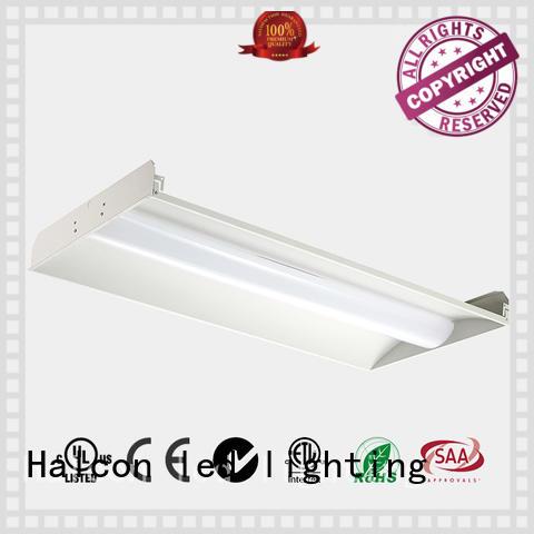 sensor panel light motion Halcon lighting company