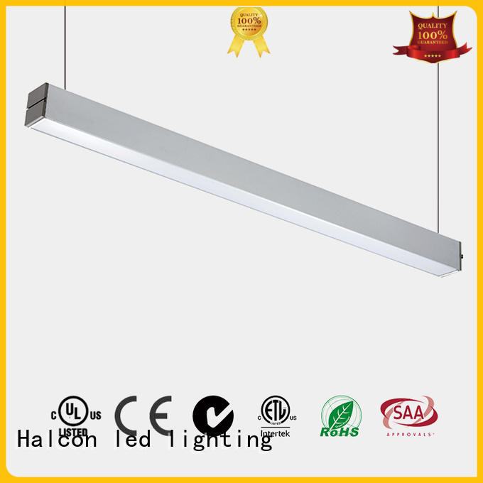pendant led light factory direct supply for office Halcon lighting