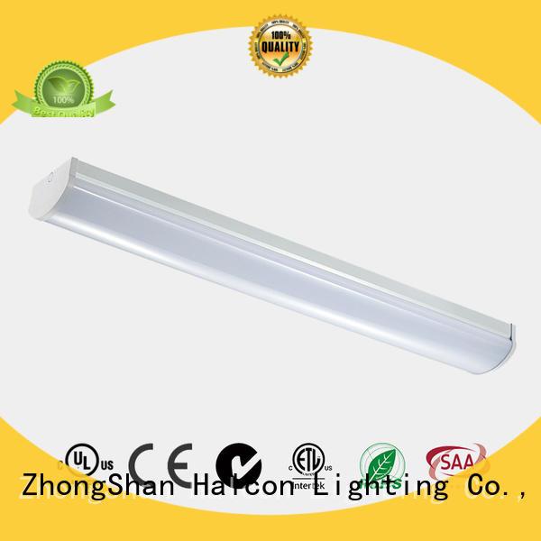 Halcon linear led light best supplier for school