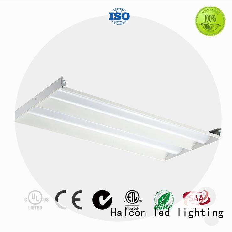 Wholesale diffuser panel light Halcon lighting Brand