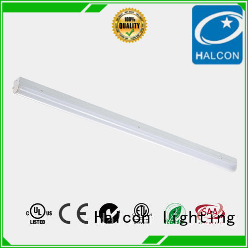 Halcon lighting linear high bay personalized for conference room