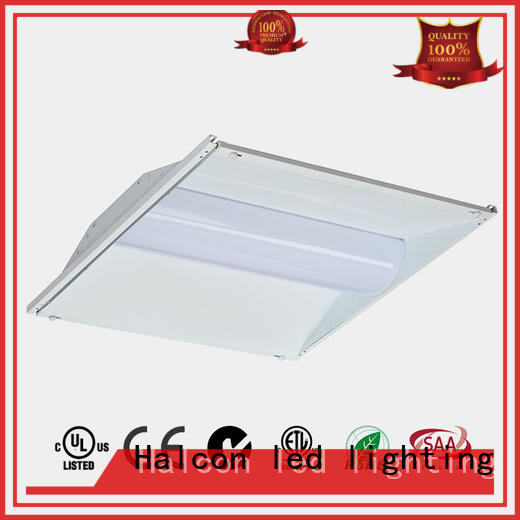 panel commercial Halcon lighting Brand led retrofit kit