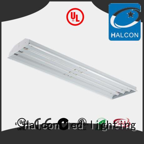 sensor warehouse design led high bay light Halcon lighting