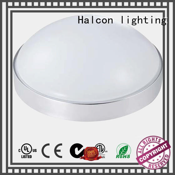 Halcon lighting Brand resisdential housing custom round led light