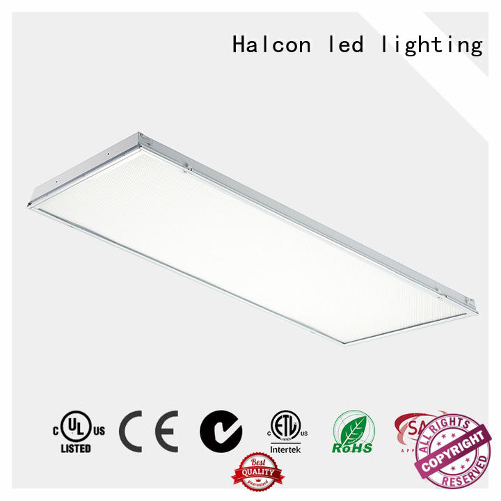 milky led panel ceiling lights wholesale for office Halcon lighting