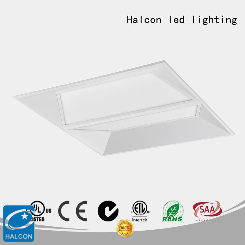 Hot panel light made Halcon lighting Brand