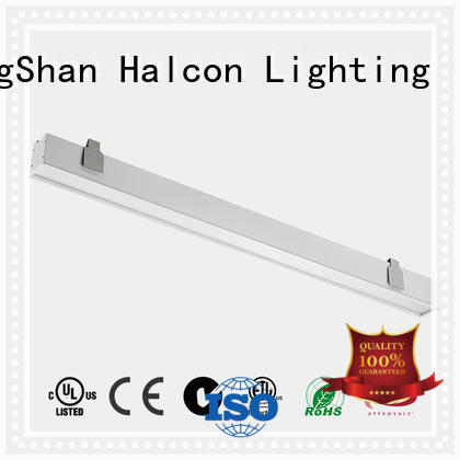 design lens ce led housing Halcon lighting Brand company
