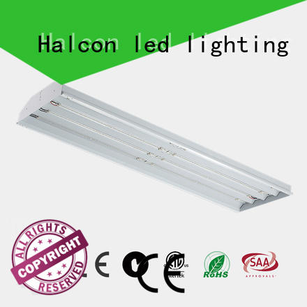 Halcon lighting Brand commercial fixtures emergency custom high bay light
