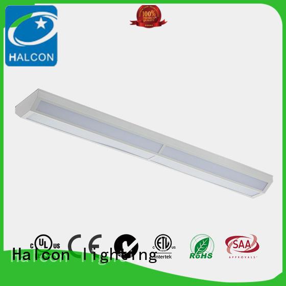 dlc strip motion led linear light Halcon lighting
