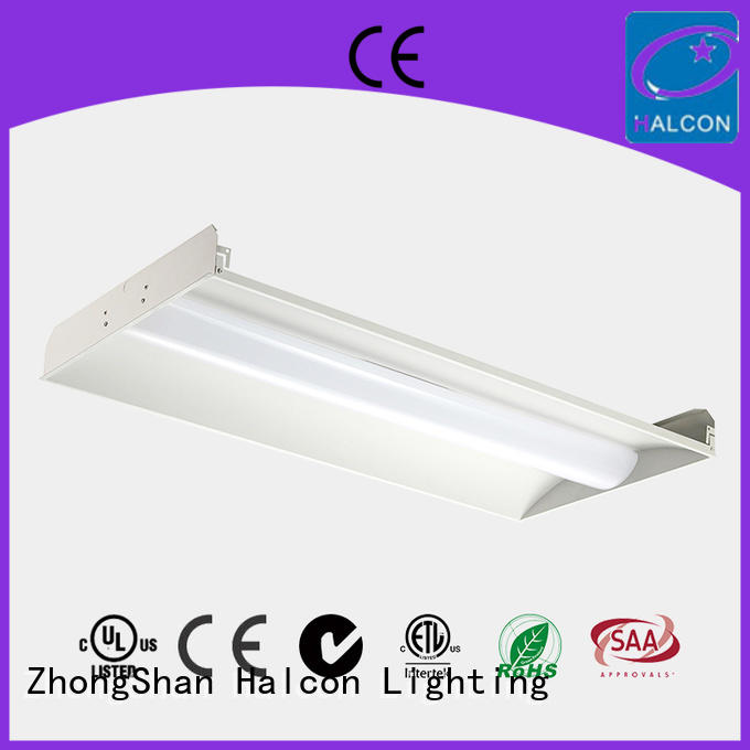 led panel ceiling lights design made ce Halcon lighting Brand panel light