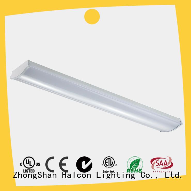 Halcon quality led house lights series for shop