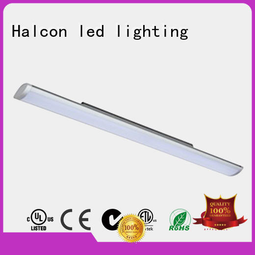 crystal pendant lighting alluminum manufactured aluminum Halcon lighting Brand pendant led light