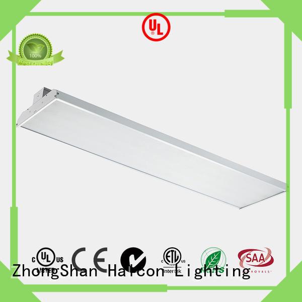 sensor design warehouse commercial Halcon lighting Brand led high bay light supplier