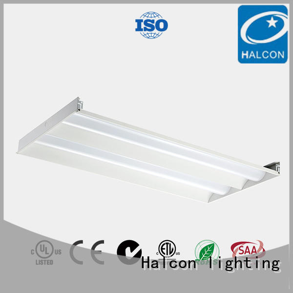 architectural light Halcon lighting Brand led panel ceiling lights factory