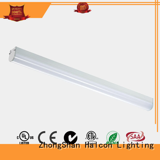 using star milky Halcon lighting Brand led strip light kit manufacture