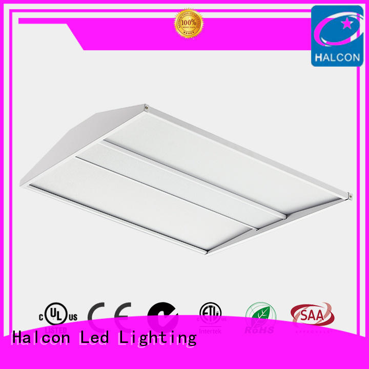 Halcon best value led troffer light company bulk buy