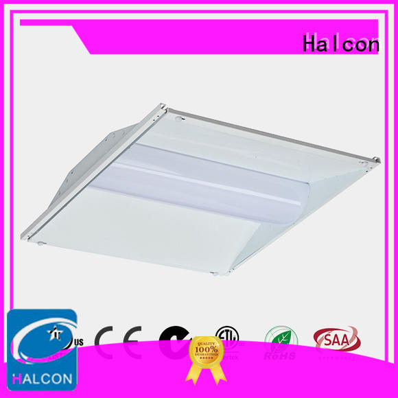 Halcon popular led retrofit light kit factory price for conference room