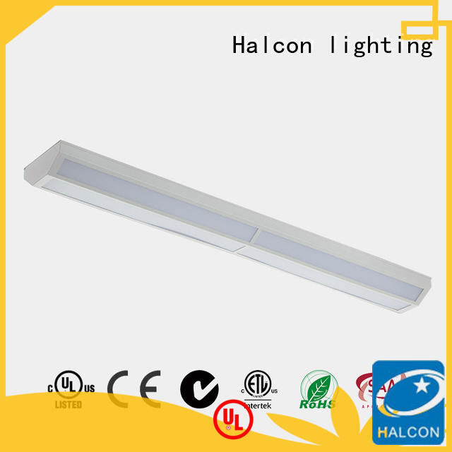 strip Custom dlc made led linear light Halcon lighting motion