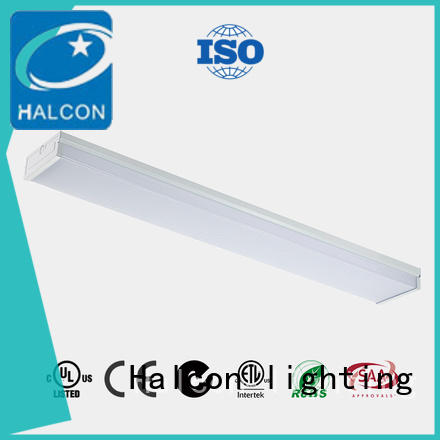 led bulbs for home strip sensor wrapround Halcon lighting Brand led linear light