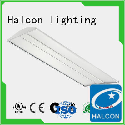 panel lens Halcon lighting Brand led can lights factory