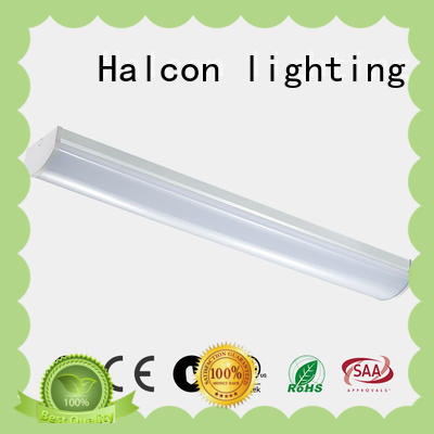 Halcon lighting led fixtures factory for shop
