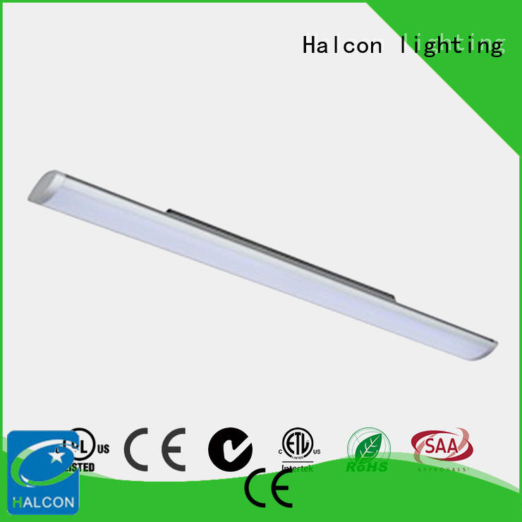 big aluminum pendant led light diffuser Halcon lighting