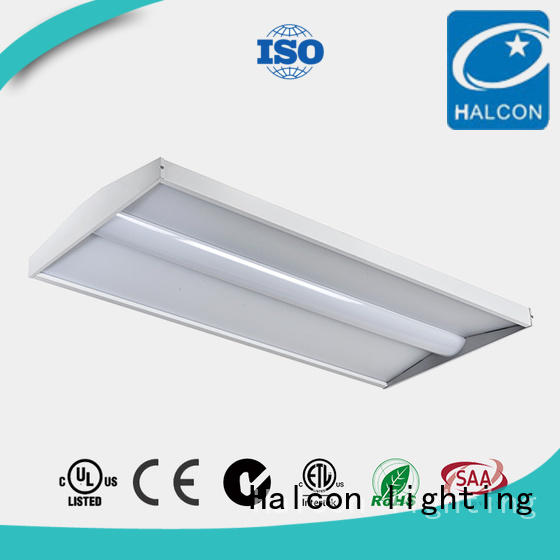 diffuser made led panel ceiling lights Halcon lighting Brand