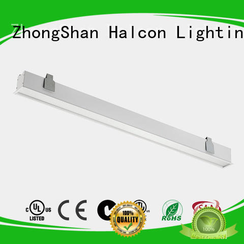 professional led light housing wholesale for conference room