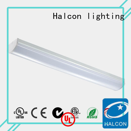 Halcon lighting Brand prismatic strip custom led bulbs for home