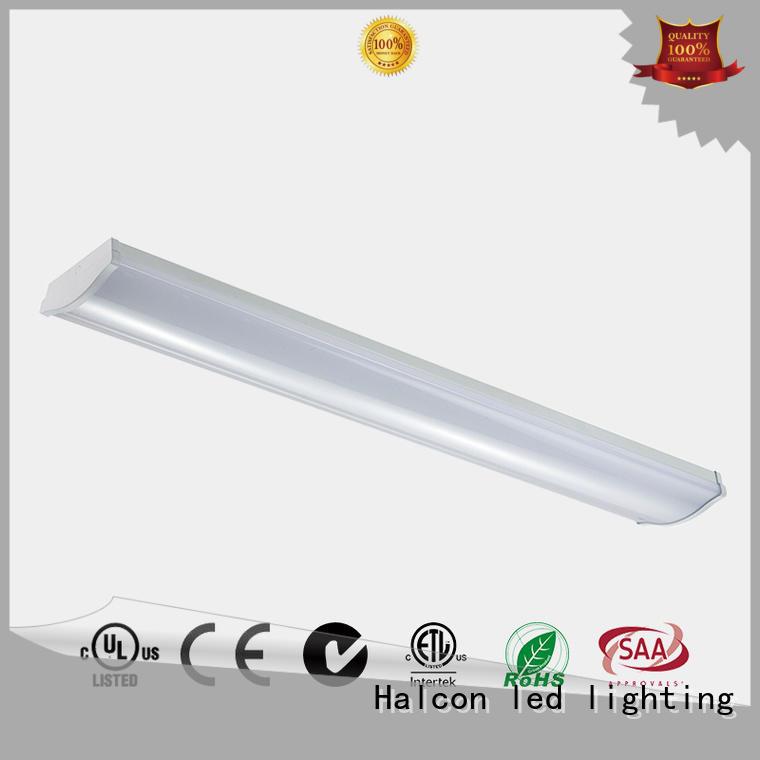 Halcon lighting Brand micro led linear light motion factory