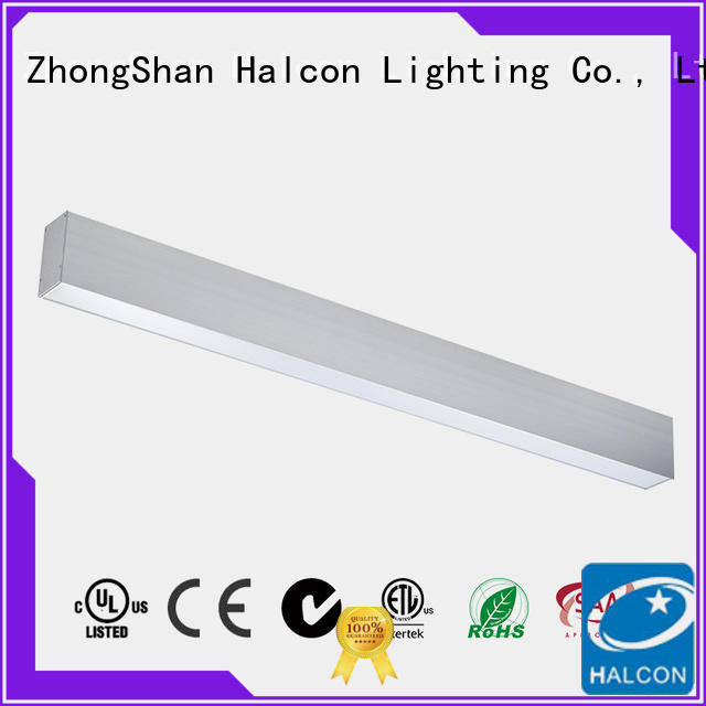 Halcon dimmable led lights directly sale bulk buy
