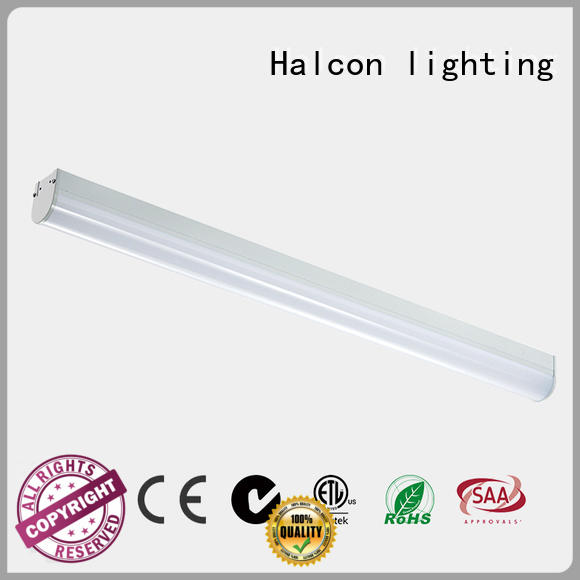 Halcon lighting cost-effective led strip light directly sale for living room