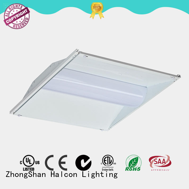 premium led retrofit steel surface for factory Halcon lighting