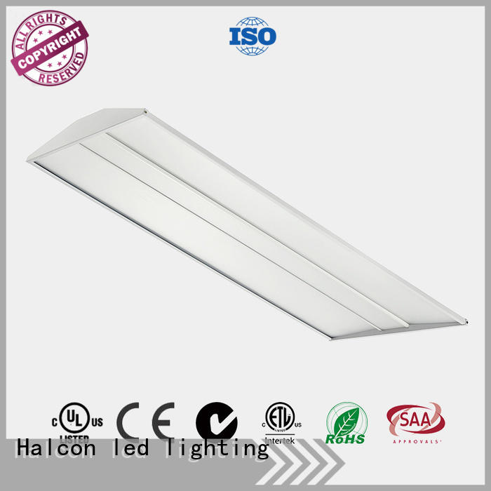 Halcon lighting Brand fixtures strip led can lights premium supplier