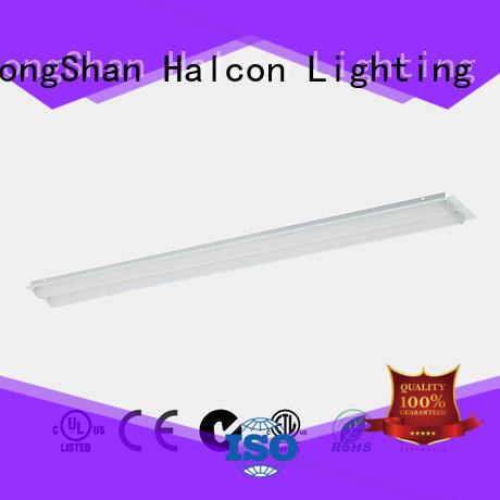 Halcon lighting Brand acrylic dlc led can lights