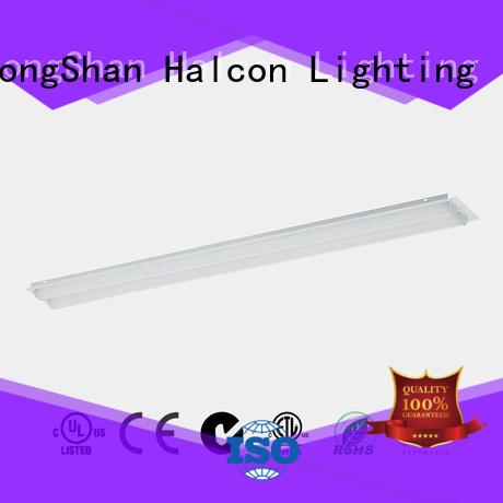 Halcon lighting Brand acrylic dlc led can lights